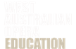 West Australian Opera Education logo