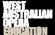 West Australian Opera Education logo